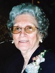 Ruth Evelyn Morrow Daniel