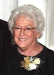 Sandra Kay Thompson Netherland