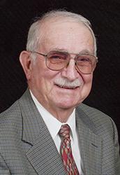 Robert Marion Walker