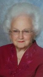 Margaret Eldora Blackwelder