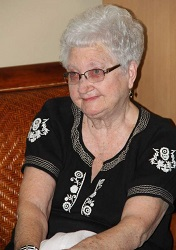 Doris Marie O'Neal
