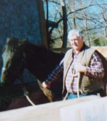Paul Nelson Wertman, Jr.