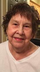 Doris Jeanne Pinkstaff Hamlin