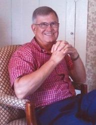 Dennis Nelson Hazelbaker