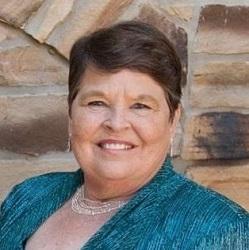 Patricia Ann Moon