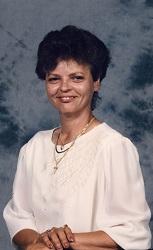 Sandra Ann Johnson Mills
