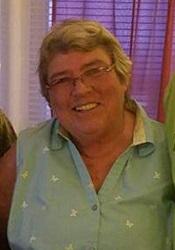 Louise Lackey Alaweneh
