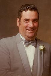 Bobby Gene Barnes