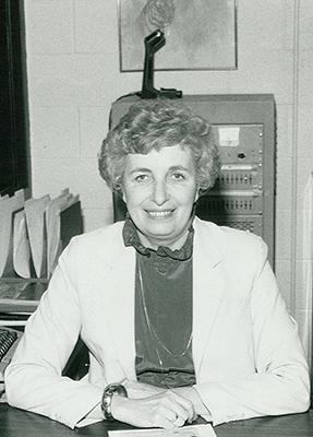 Dorothy Ann Daniel George