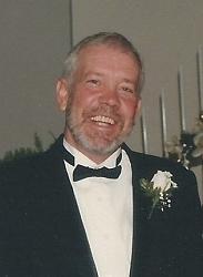 """Donald """"Don"""" Gary Gibson"""