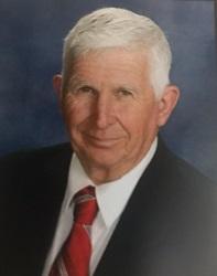Phillip M. Lane