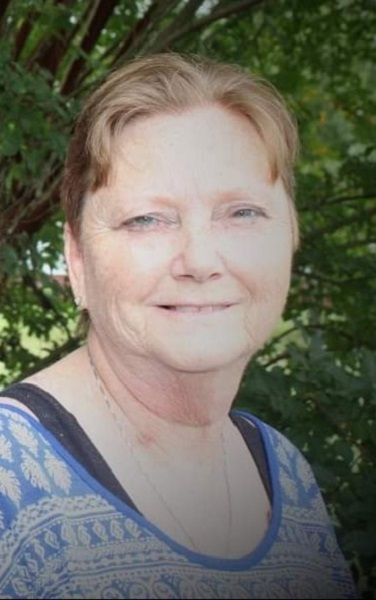 Diana Brooks McBay
