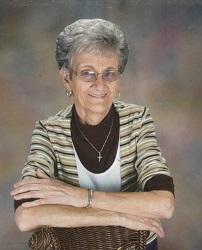 Doris Faye Moorehead