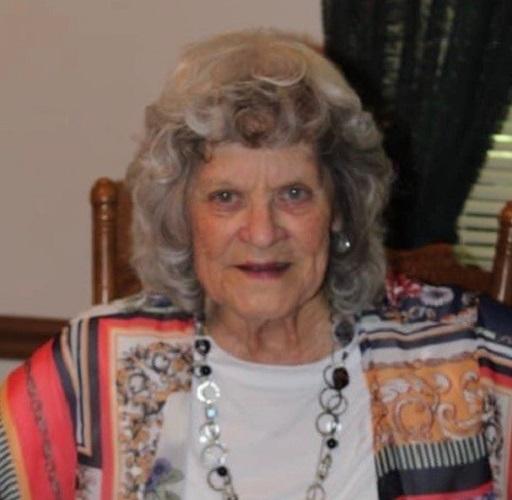 Annie Ruth Arnold