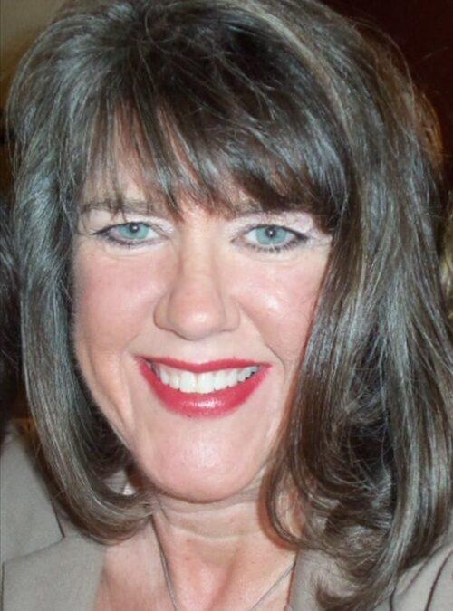 Rhonda McDaniel Norris Bevels