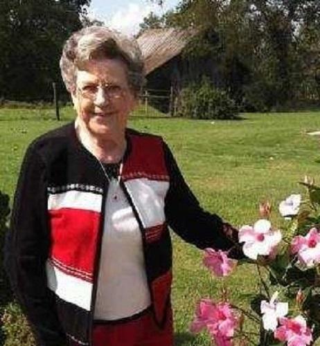Dorothy Ellis Whitehead