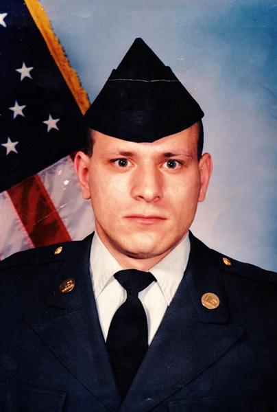 Wayne Michael Ebenreiter