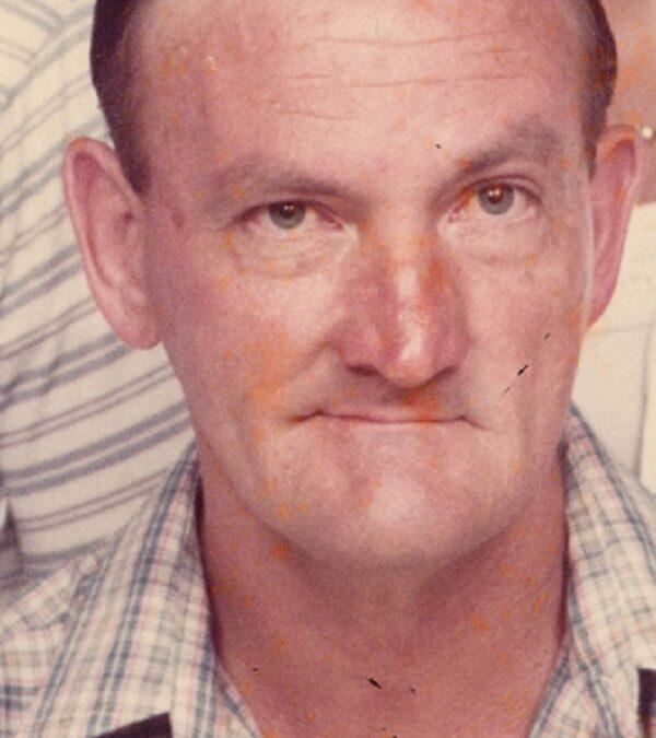 Eddie M. Hayes
