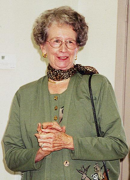 Vera Monks Stewart