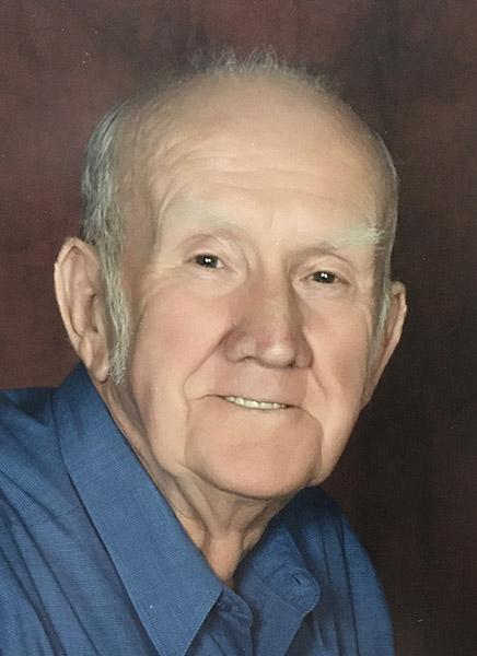 Charles Randolph Stewart