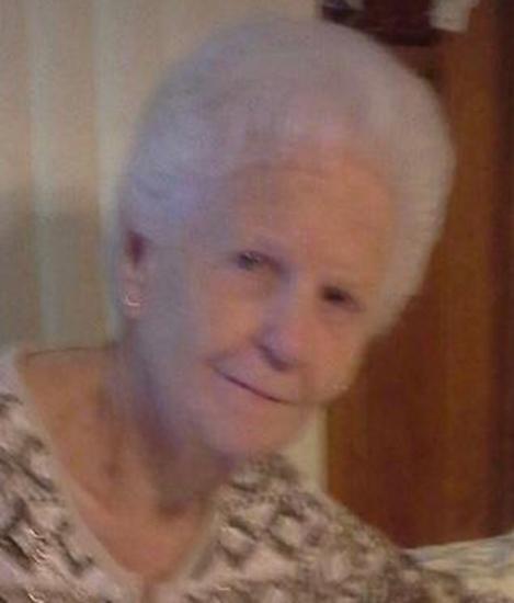 Joyce Ann Forrester Davis Grimes