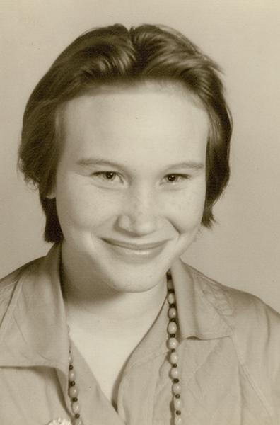 Sallie Nell Winsett