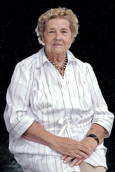 Edith Worden