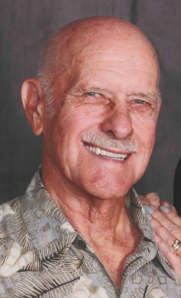 Jack Davis Highfill
