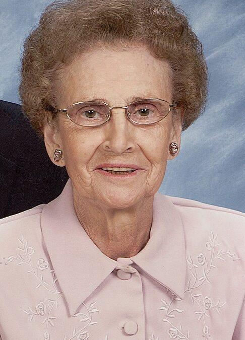 Corinne Redd Stone
