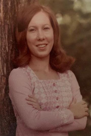 Patricia Gaye Schumacher