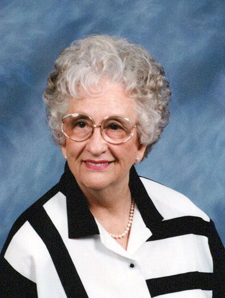 Betty Jean Dunivan