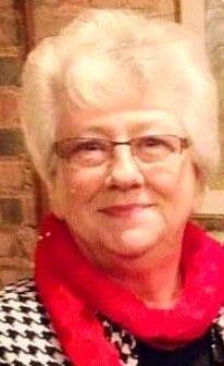 Mary Ruth Lombard