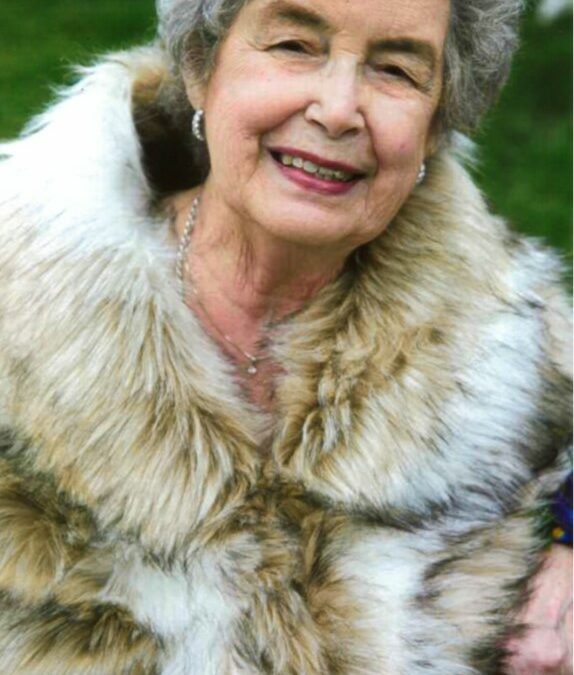Eleanor Edith Cantrell Helton