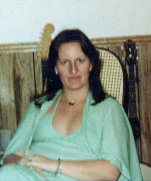 Rhonda Jean Lowman