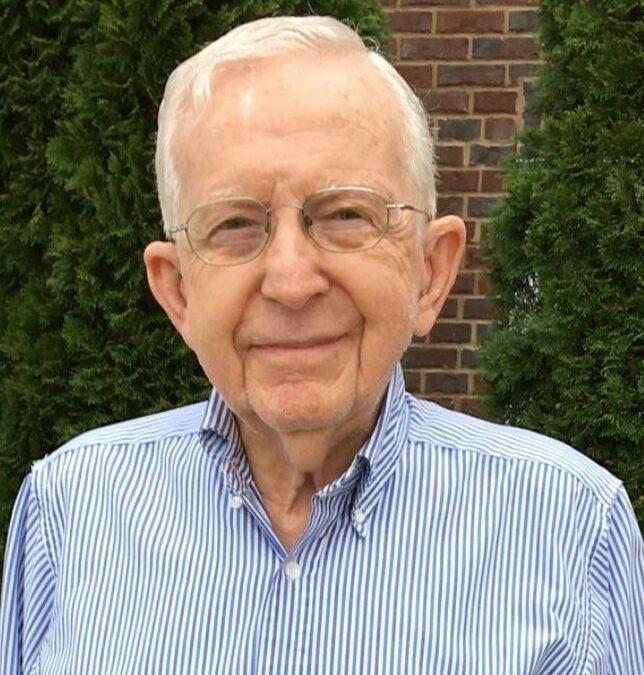 Bobby Edwin Ferguson
