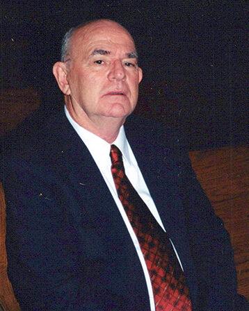 James Kirkland (Kirk) Smith