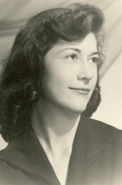 Mary Osgood Beck