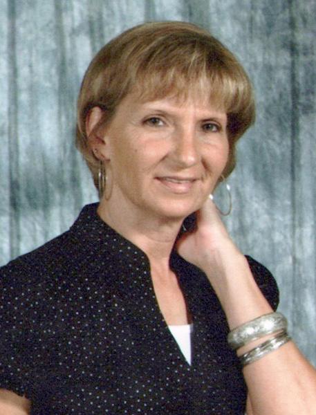 Jo Athena (Jodie) Newberry